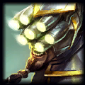 The Champion Icon for Master Yi