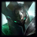 The Champion Icon for Mordekaiser