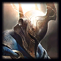The Champion Icon for Pantheon