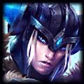 The Champion Icon for Sejuani