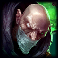 The Champion Icon for Singed
