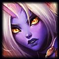 The Champion Icon for Soraka