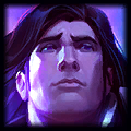 The Champion Icon for Taric