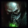 The Champion Icon for Urgot
