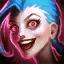 Jinx's Passive: Get Excited!