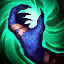 Nasus's Passive: Soul Eater