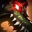 Renekton's Passive: Reign of Anger