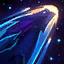 Aurelion Sol's E: Comet of Legend