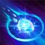 Anivia's Q: Flash Frost