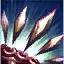 Kha'Zix's W: Void Spike