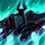 Mordekaiser's R: Realm of Death