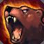 Udyr's E: Bear Stance