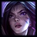 The Champion Icon for Kai'Sa
