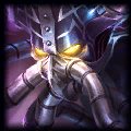 The Champion Icon for Kassadin