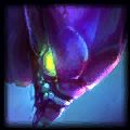 The Champion Icon for Kha'Zix
