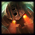 The Champion Icon for Nautilus
