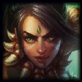 The Champion Icon for Nidalee