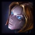 The Champion Icon for Orianna