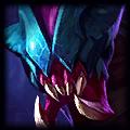 The Champion Icon for Rek'Sai