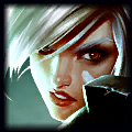 The Champion Icon for Riven