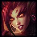 The Champion Icon for Zyra