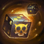 Twisted Fate's Passive: Loaded Dice