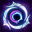 Kindred's Passive: Mark of the Kindred