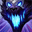 Kindred's W: Wolf's Frenzy