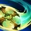 Sivir's Q: Boomerang Blade