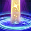 Taric's R: Cosmic Radiance