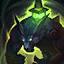 Warwick's E: Primal Howl