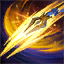 Xin Zhao's W: Wind Becomes Lightning
