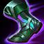 Sorcerer's Shoes