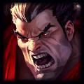 The Champion Icon for Darius