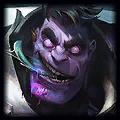 The Champion Icon for Dr. Mundo