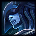 The Champion Icon for Lissandra