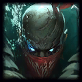 The Champion Icon for Pyke