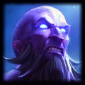 The Champion Icon for Ryze