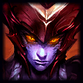The Champion Icon for Shyvana