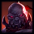 The Champion Icon for Sion