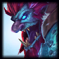 The Champion Icon for Trundle