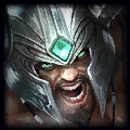 Tryndamere Counter