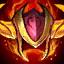 Shyvana's Passive: Fury of the Dragonborn