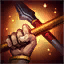Xin Zhao's Passive: Determination