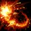 Lee Sin's R: Dragon's Rage