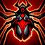 Elise's R: Spider Form