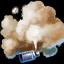 Graves's W: Smoke Screen