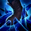 Lissandra's W: Ring of Frost