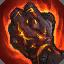 Malphite's W: Thunderclap