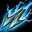 Rumble's E: Electro Harpoon